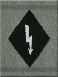 Signalist Patch
