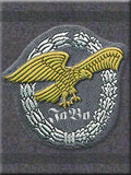Mission Patch: Luftwaffe