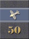 Air Supremacy Kill Strip, Silver