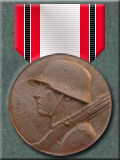 OP Participation Award, Bronze