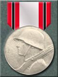 OP Participation Award, Silver