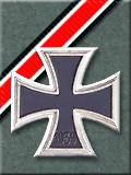 Iron Cross, 2nd class