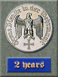 Long Service Award, 2 years