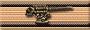 PaK Kill Badge, Silver