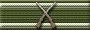 Infantry Kill Badge, Plain