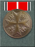 Order of the German Eagle, 4th class